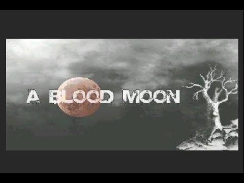 Nah-Kolor - A Blood Moon - Amiga Demo - AGA (50 FPS)