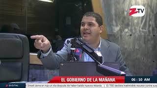 Carlos Fernández pide al pueblo y al canciller Vargas no prestar atención a Diosdado Cabello