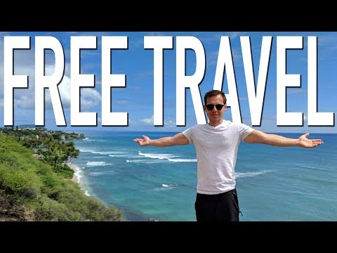 How To Travel The World For Free: Credit Cards 101 photo