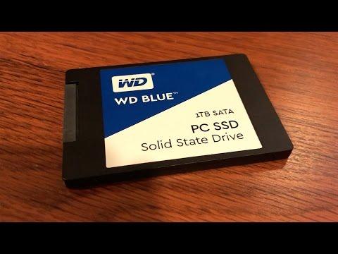 Western Digital Blue 1TB SSD for Improved Video Editing #WDBlueSSD