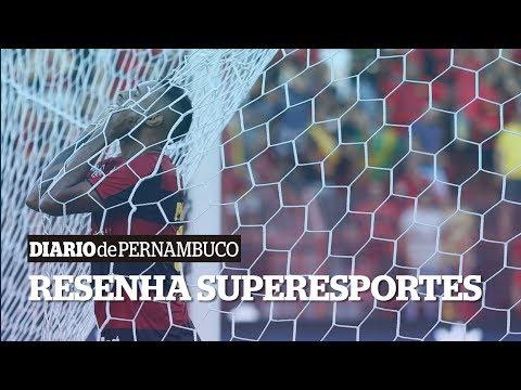 Resenha SuperEsportes: o quase do Sport, sub-20 do Santa e eleições no Náutico