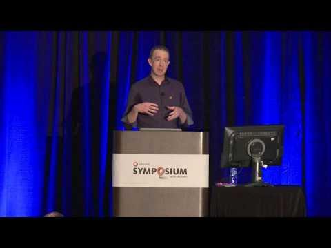 Sitecore Symposium 2016 - Better Together: Sitecore on Azure