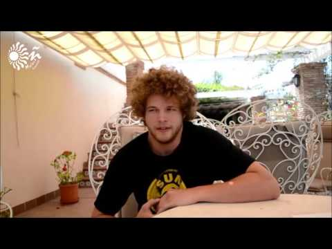 Testimonials -  Sam Breen