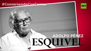 Adolfo Pérez Esquivel: