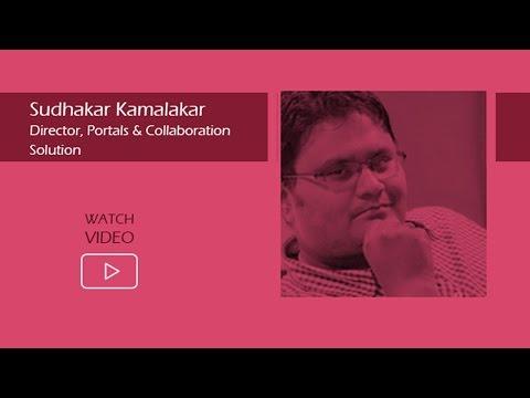 Sudhakar Kamalakar at Aspire Systems Digital