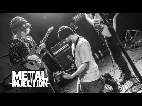 """You Can't Bring Me Down"" Live At The Metal Injection 15th Anniversary Party"