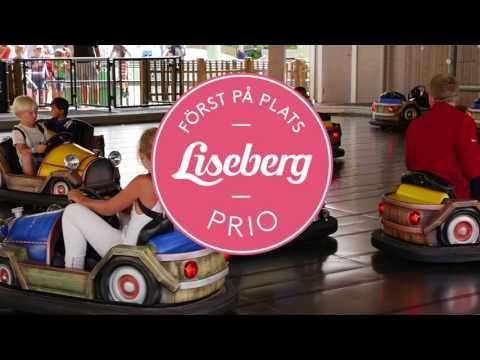 Liseberg Prio