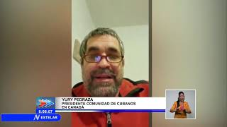 Puentes de amor y contra el bloqueo a Cuba desde Estados Unidos