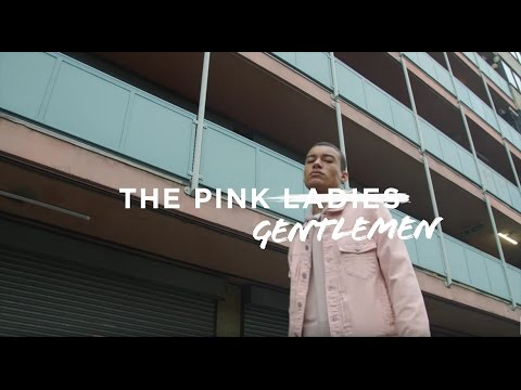 riverisland.com & River Island promo code video: Reece King: Pink Gentleman | #FindYourself | River Island