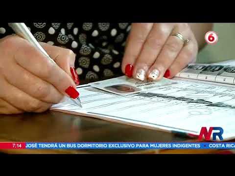 TSE aprobó cronograma electoral del 2022