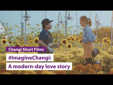 #ImagineChangi
