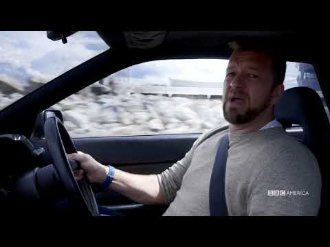 Top Gear America | Falling in love with a Nissan Skyline | Sundays @ 8/7c on BBC America