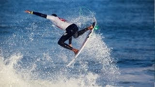 Quiksilver+Pro+France+2012+-+KOTG+Quarter+Finals+-+Heat+1