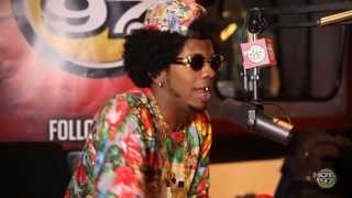 Does Trinidad James Hate Rosenberg?