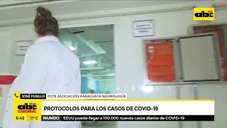 Pacientes con diabetes, obesidad y fumadores, los más vulnerables ante el coronavirus