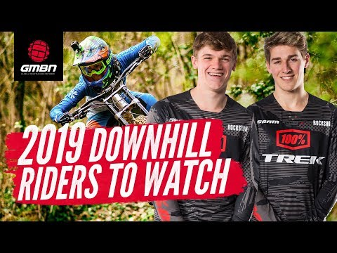 Downhill MTB Racers To Watch Out For In 2019