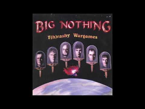 Big Nothing (Ger) - Complete Aggression