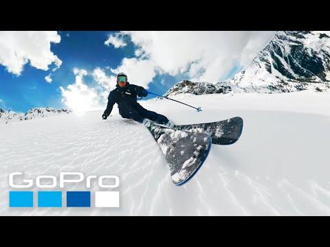 GoPro: Snow Season Recap | '19 — '20