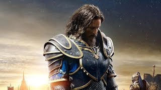 Introducing Lothar, General of the Azeroth Army in Warcraft