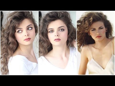 Gia Carangi | Tutorial | Beauty Beacons