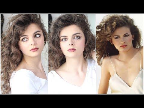 Gia Carangi | Tutorial | Beauty Beacons