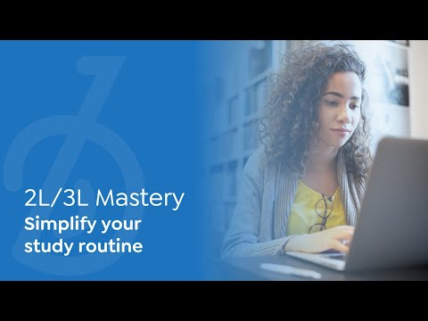 2L/3L Mastery: The most complete, effective upper level resources available.