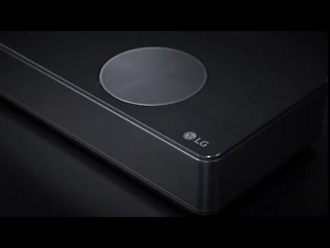 LG Soundbar 2018 SK10Y