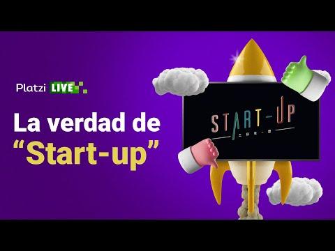 """La verdad de """"Start-up"""", el kdrama de Netflix"""