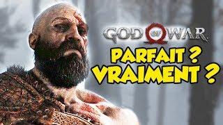 Vidéo-Test : GOD OF WAR : PARFAIT, VRAIMENT? (Epic Test)