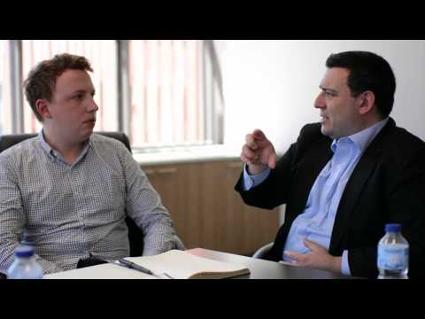Content is the lifeblood of B2B sales – with Tom Skotidas