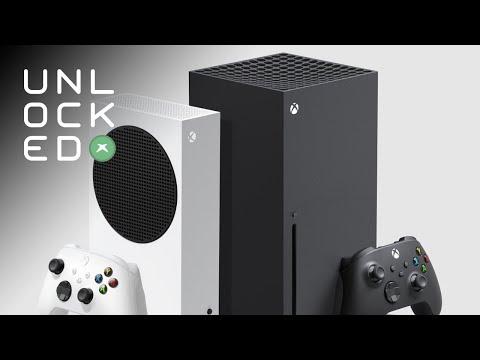 Analyzing the Xbox Series X|S's Fast Start - Unlocked 470