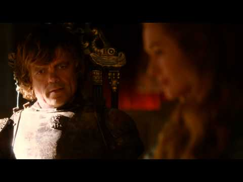 Game Of Thrones Season 2 - Power And Grace -