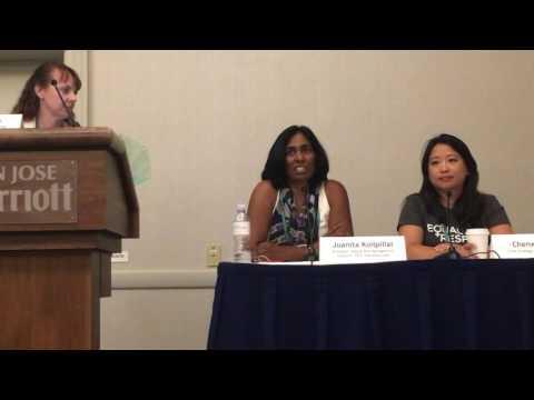 Juanita Koilpillai: Women Leading Privacy
