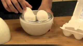 Microwave Egg Boiler Easy Comforts