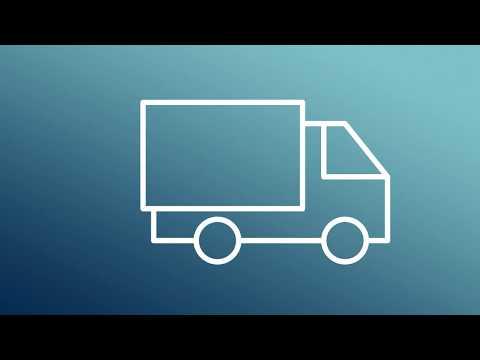 Sparen³ - mit Airlight II von BPW, dem leichtesten Trailer-Fahrwerk auf dem Markt