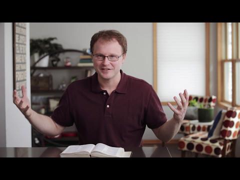 Bible Reading Is an Art