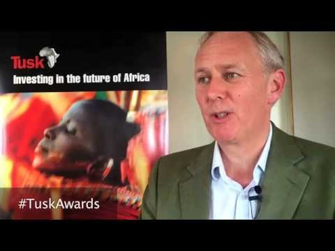 Tusk Conservation Awards 2015: Judging Day