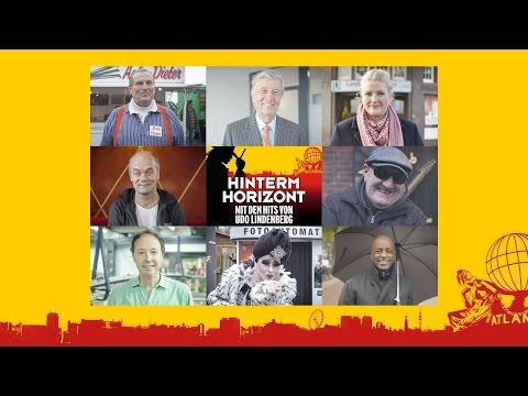 Prominente Hamburger finden: HINTERM HORIZONT gehört einfach nach Hamburg