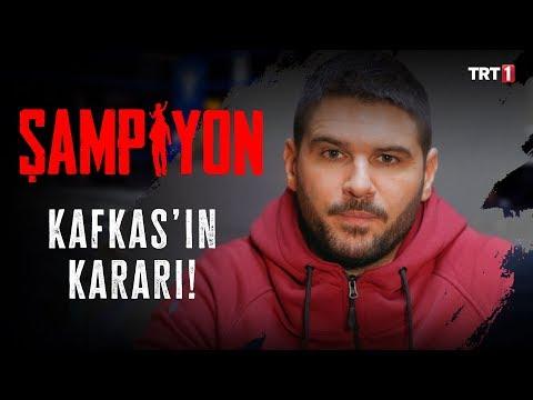 Kerem'in teklifini geri çeviren Kafkas! - Şampiyon 21.Bölüm