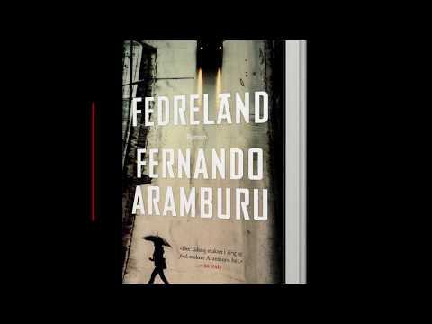 Fedreland av Fernando Aramburu