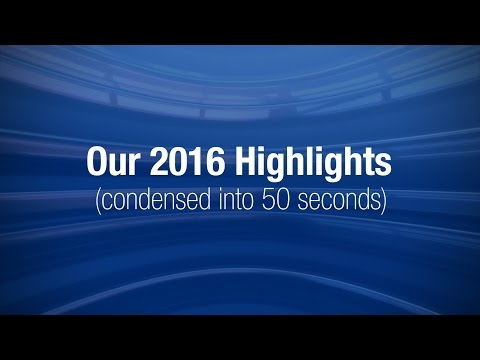 Jacobs and LinkedIn: 2016 In Review