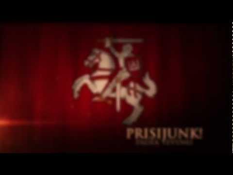 Video: LIETUVA -LENKIJA - Wilno nasze? Neee... Warszawa mūsų!