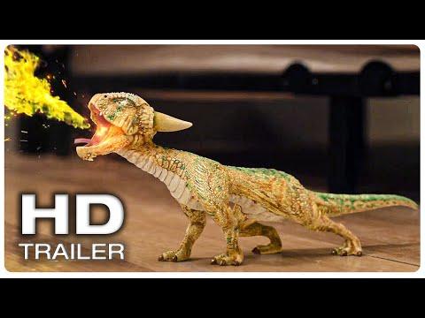 Movie Trailer : GHOSTWRITER Season 2 Official Trailer #1 (NEW 2020) Fantasy Series HD
