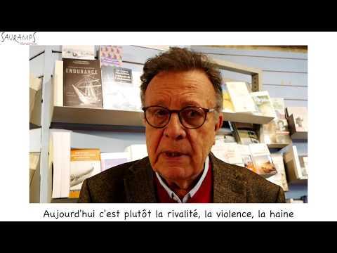 Vidéo de Gérard Haddad