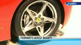 Ferrari 458 Italia first look on NDTV