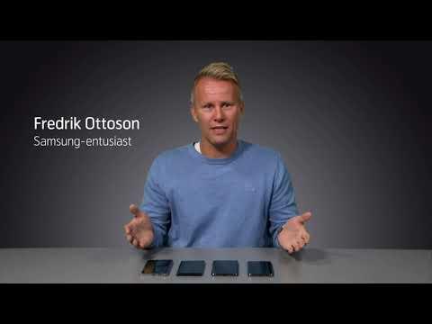 Vi forklarer forskjellen på Note 10 og Galaxy S10 | Telenor Norge