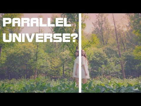 (THEORY) GFRIEND - Love Whisper MV
