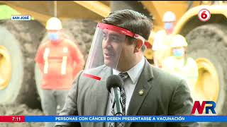 Costarricenses con poco entusiasmo por proceso electoral