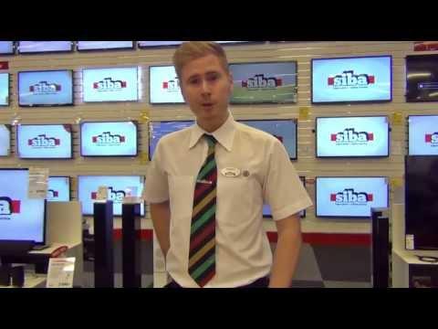 Andersson SmartTV via HDMI
