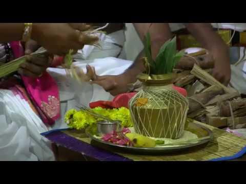 5 Priest Grand Vaikuntanathar Homa LIVE on Jan 08th 2017 at 6.00 am (IST)